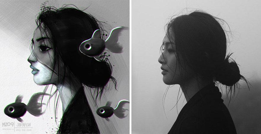 ilustraciones-digitales-retratos-gente-julio-cesar (9)