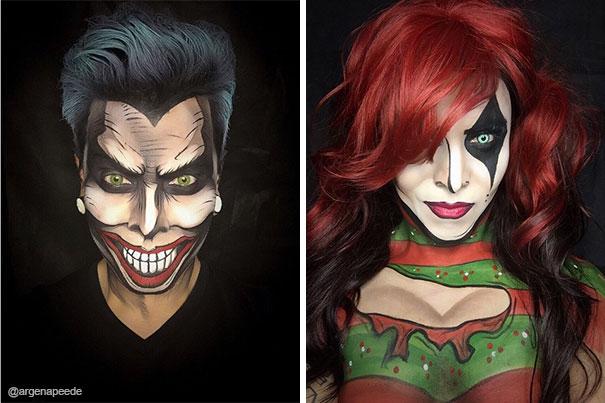 maquillaje-bodypaint-superheroes-argenis-pinal (11)
