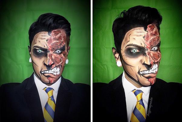 maquillaje-bodypaint-superheroes-argenis-pinal (2)