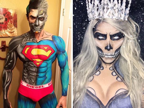 maquillaje-bodypaint-superheroes-argenis-pinal (3)