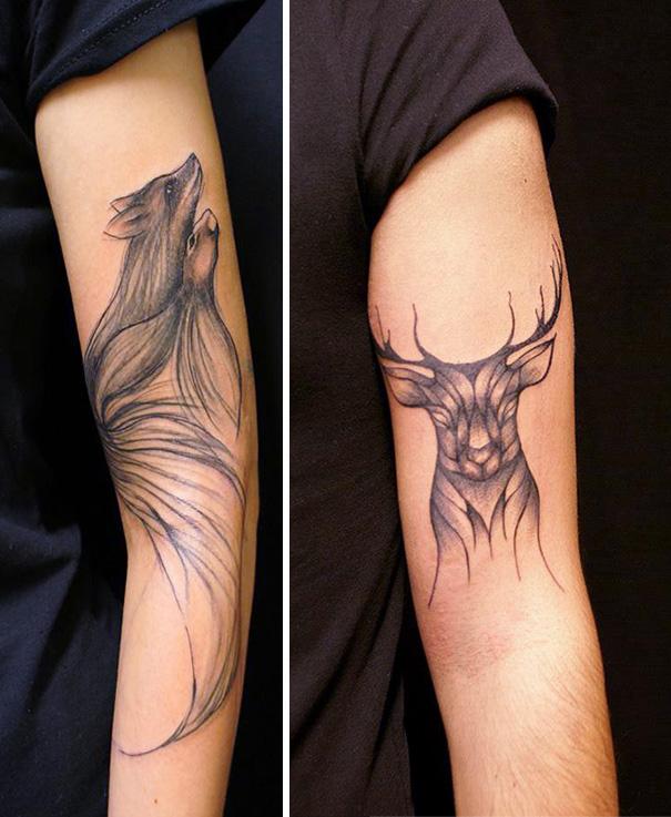 tatuajes-animales-lineales (5)
