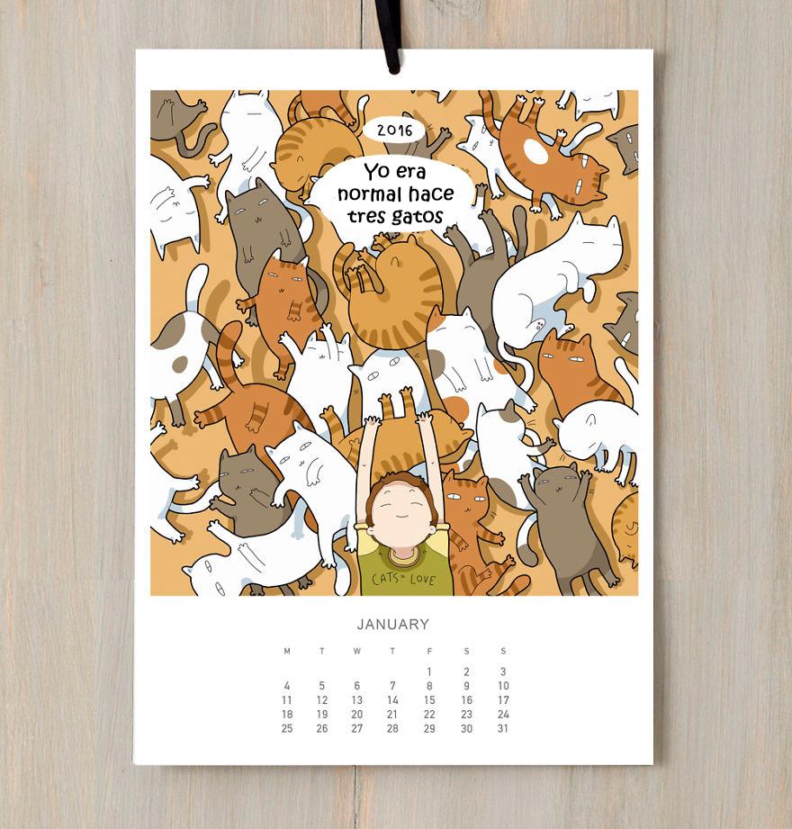 calendario-gatos-2016-lingvistov-1