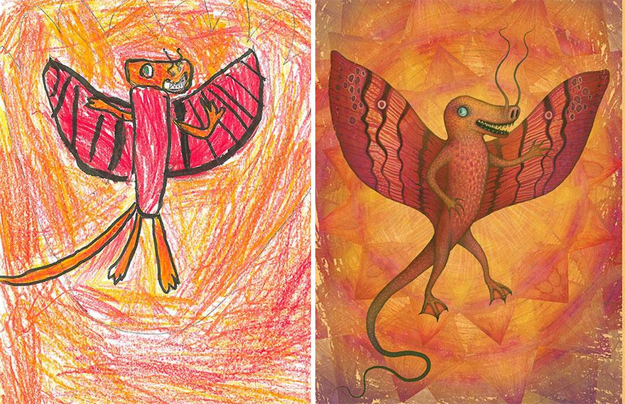 dibujos-infantiles-monstruos-artistas-monster-project (5)