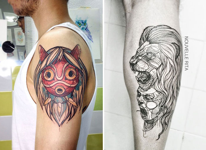 tatuajes-lineales-nouvelle-rita (11)