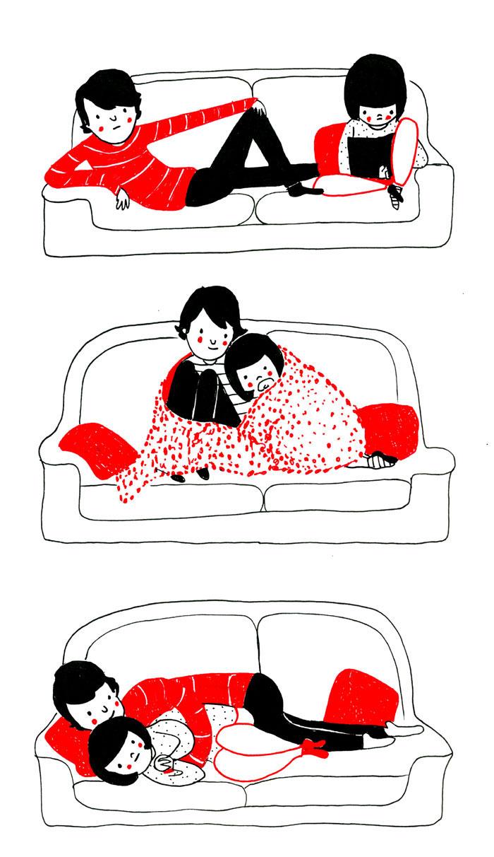 amor-en-la-vida-cotidiana-ilustraciones-soppy-philippa-rice (39)