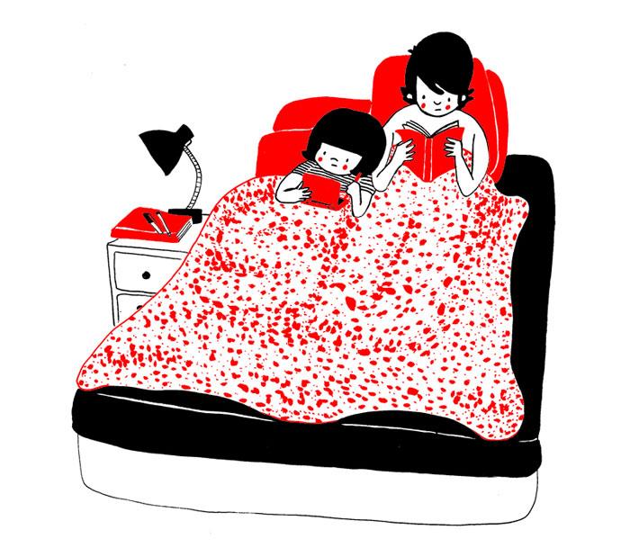 amor-en-la-vida-cotidiana-ilustraciones-soppy-philippa-rice (43)
