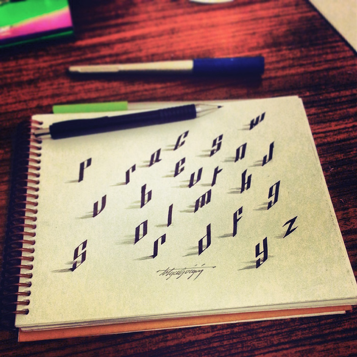 caligrafia-3d-tolga-girgin (2)
