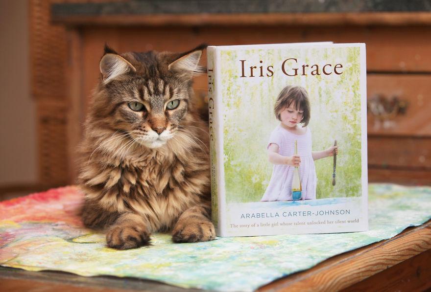 nina-autista-pintora-libro-iris-grace (13)