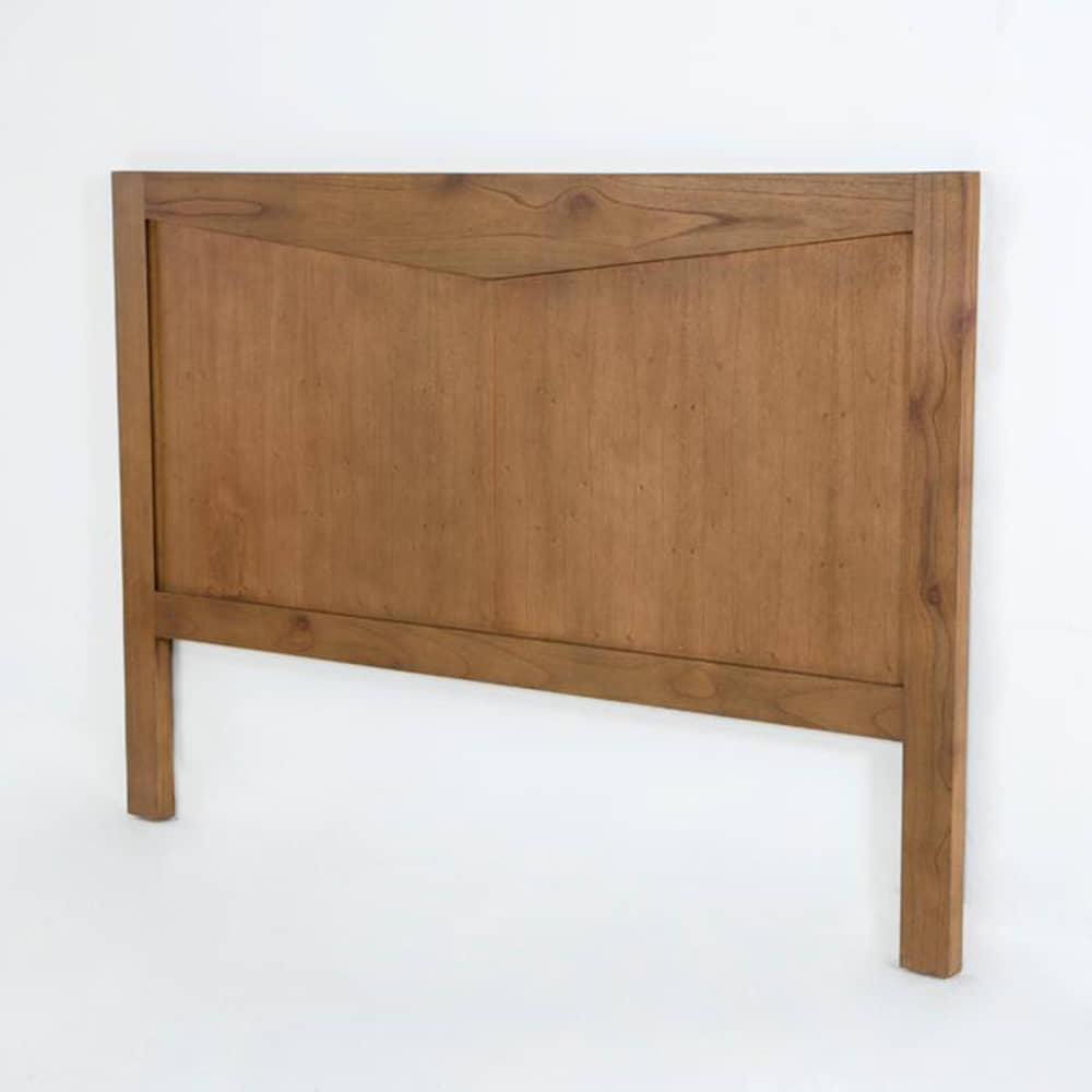 Cabecero Wood - Muebles de Diseño - Borgia Conti