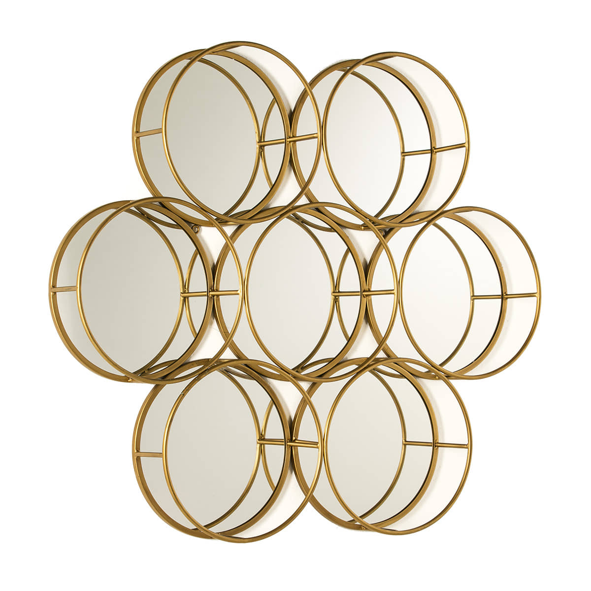 escultura-pared-dorado-diseño-compra-online