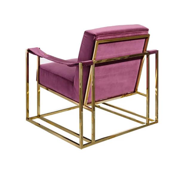 butaca-diseño-acero-rosa-borgiaconti