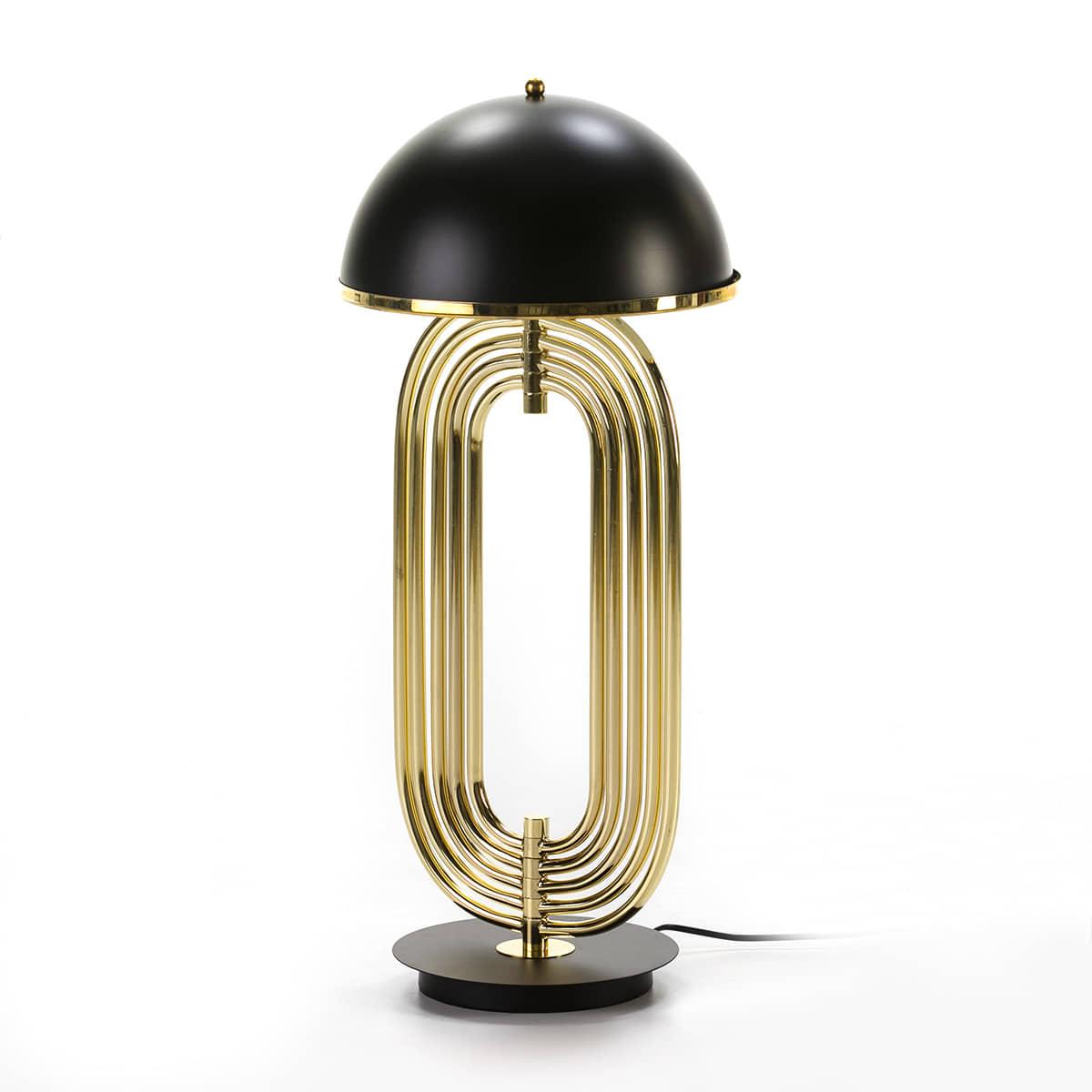 lampara-sobremsa-diseño-color-negro-y-dorado