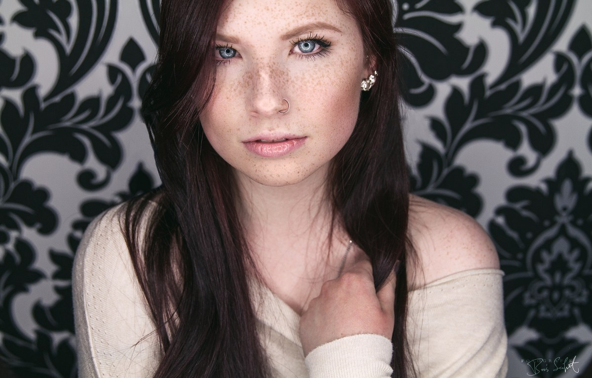 Modell, Hair & Make-Up: Laura Jakoby