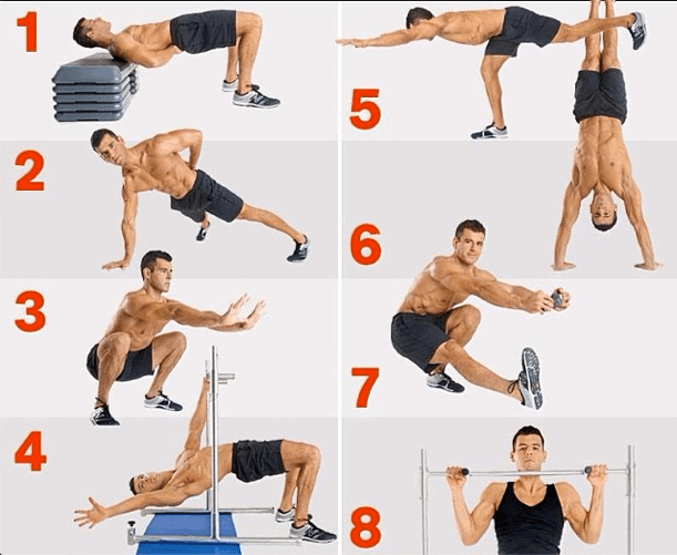 Exercises to Get Your Body Ready for Skiing