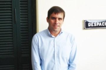Martín Lobos, Secretario de Gobierno