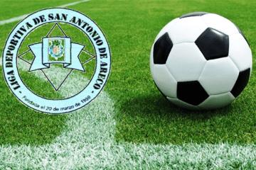 Liga deportiva de San Antonio de Areco