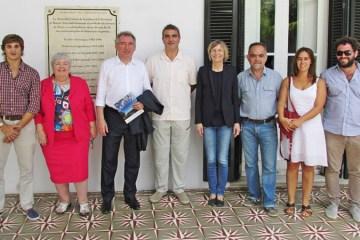 Durañona con destacada delegación francesa