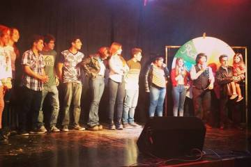 La Voz de Areco: 3er Gala