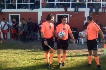 """Foto: facebook """"El deportivo de Areco"""""""