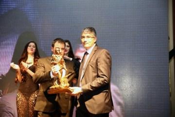Intendente de SAG, Carlos Puglieli.