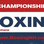 Boxing NH Windham Skowhegan April 28 tickets event