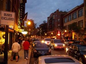 Boston North End condos for sale
