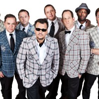 VIDEO: Mighty Mighty Bosstones Celebrate Dicky Barrett's Birthday