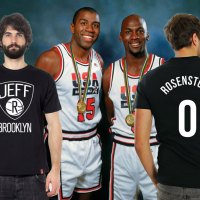 Today In Jeff Rosenstock: NBA Finals T-Shirts, Recording New Project