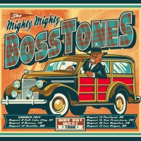 Mighty Mighty Bosstones to Appear on Jimmy Kimmel Live