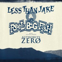Reel Big Fish and Less Than Jake Announce Co-Headlining Tour in 2015