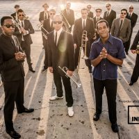 Big Band Ska Outfit Western Standard Time Hopes to Fund Second Record