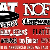 Fat Wreck Chords Announce 25th Anniversary Tour