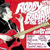 Roddy Radiation, Guitarist for The Specials, to Perform Intimate Set in Providence