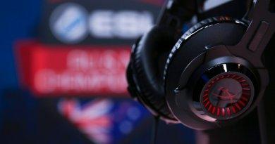HyperX celebra la venta de un millón de audífonos Cloud Gaming