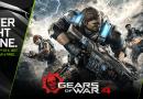 Gears of War 4 es tuyo en la compra de GeForce GTX 1080 y 1070
