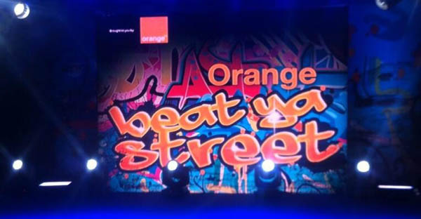 Recap: Orange Beat Ya Street Premiere