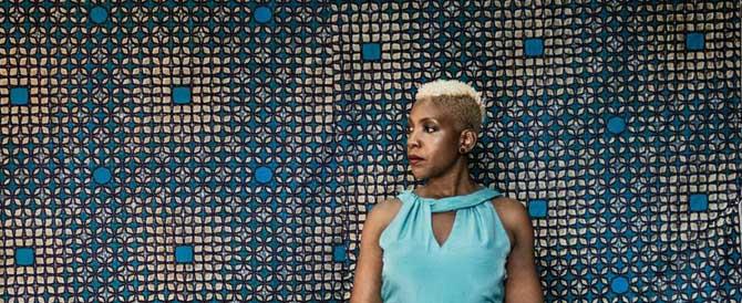 Africa Creates: She is Nairobi… Fashion!