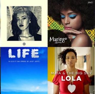 Best Kenyan Songs of 2016 – Part 1