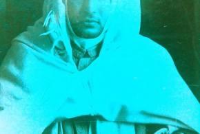عبد القادر القاسمي رجلُ فكر وأدب، وناشط اجتماعي وسياسي