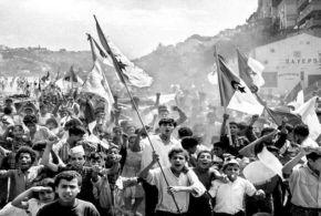 الشهيد البطل  حديبي محمد بوسعادة