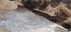7 ملايير سنتيم للقضاء على مصبات المياه القذرة بوادي بوسعادة