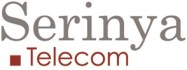 logo serinya telecom
