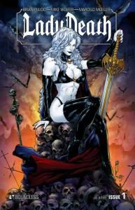 Lady Death 1