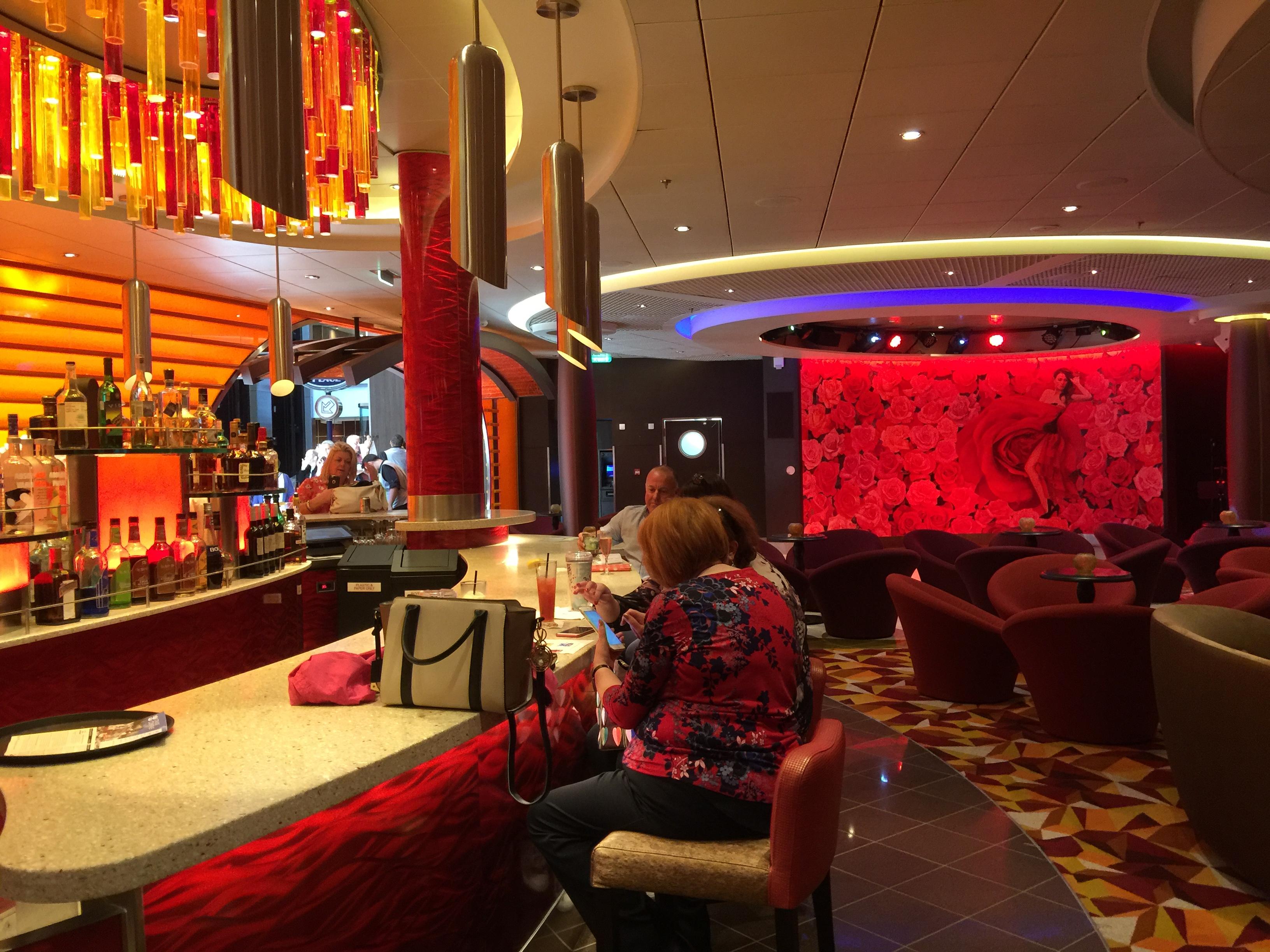 casino zollverein speisekarte