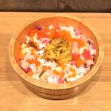 Sea Urchin at Tsukiji