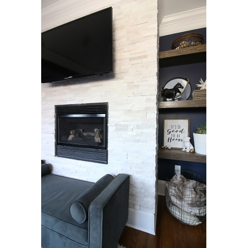 Medium Crop Of Stacked Stone Fireplace