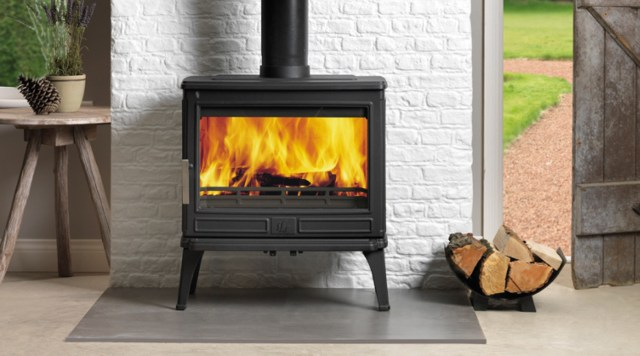 Review of ACR Larchdale Wood Burning Stove