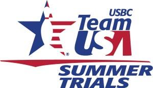 Team USA Summer Trials Logo RGB