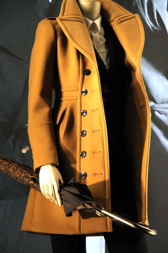 burberry coat manteau abrigo 2013 2014 winter fall autumn