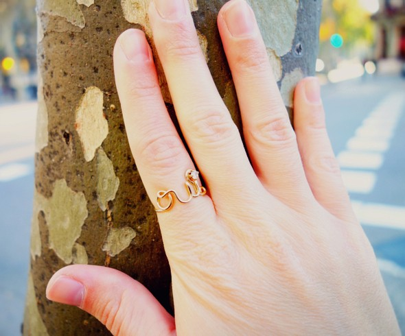 bague oui etsy dior ring_effected